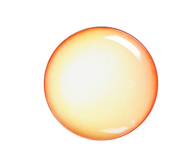 COSMIC DINER PLATE 「SUN」