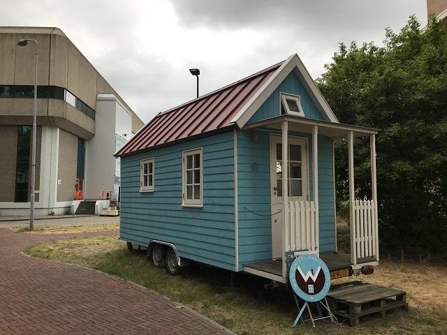 「Het Waterland Huisje」