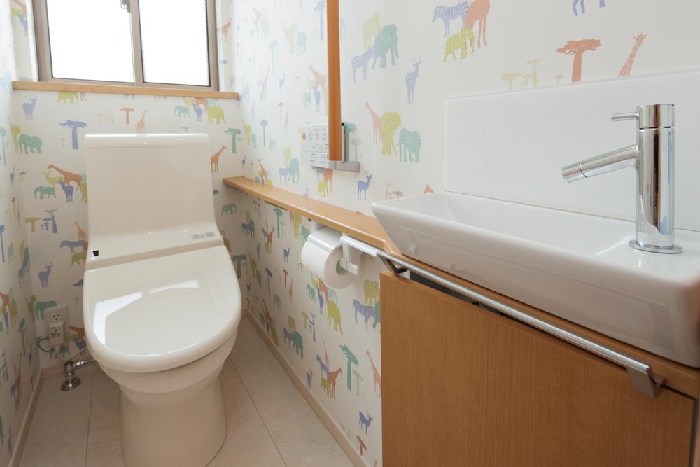 マット いらない トイレ