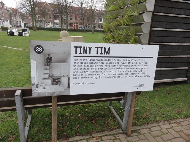 「Tiny TIM」コンセプトボード