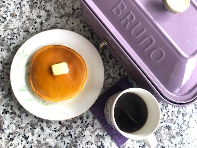 ブルーノ パンケーキ