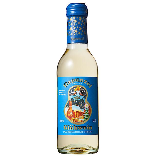 ラプンツェル グリューワイン ベビー 白
