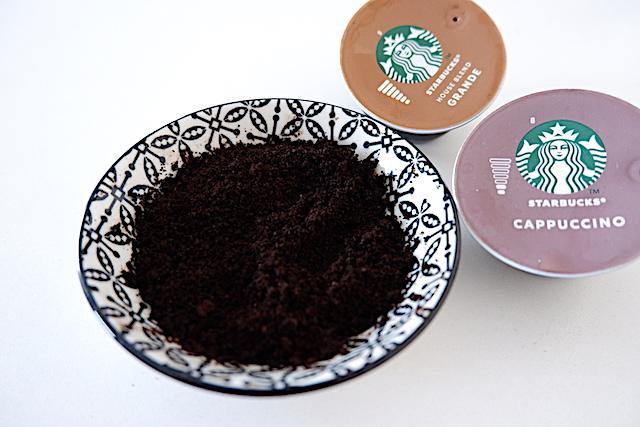 【知っ得ライフハック】コーヒー専門店ではこう使う! おうちでマネできる、抽出かすの活用法