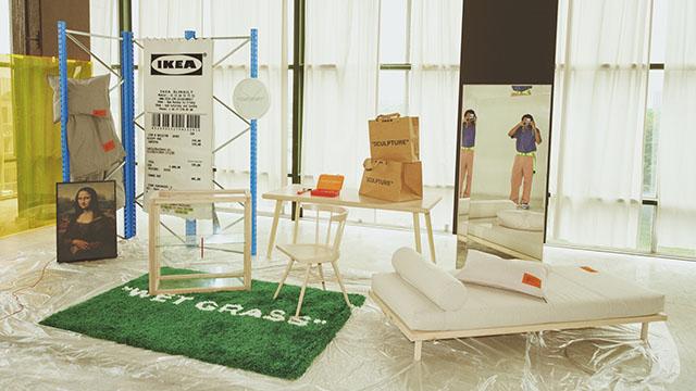 IKEA限定コレクション 「MARKERAD/マルケラッド」