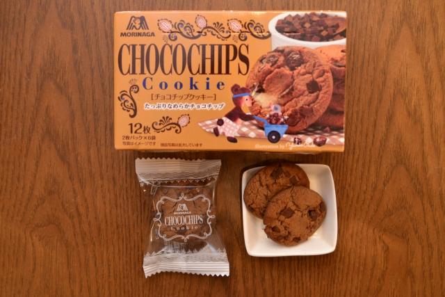 クッキー チョコ チップ