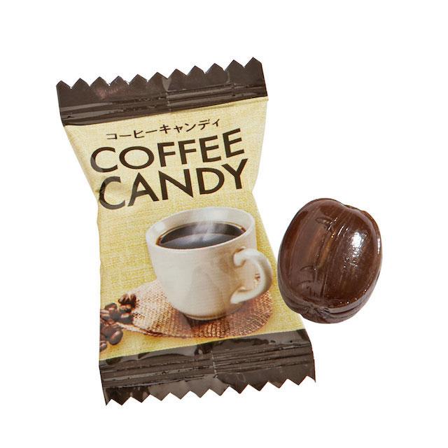 オリジナルコーヒーキャンディ