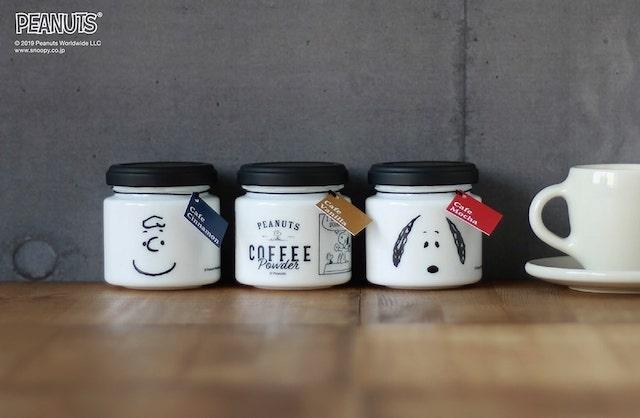 「スヌーピーコーヒー Cafe Assort」