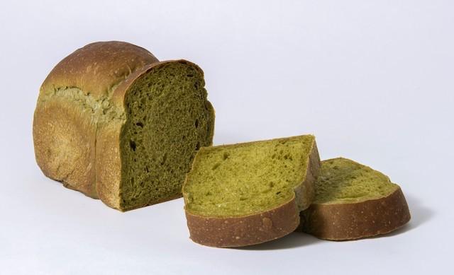 京都宇治抹茶食パン