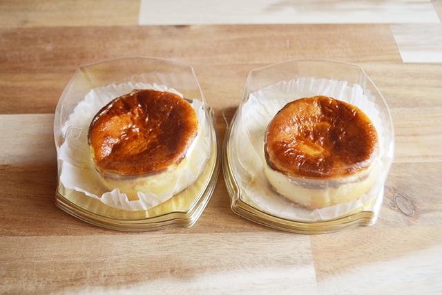【成城石井】バスクチーズケーキ