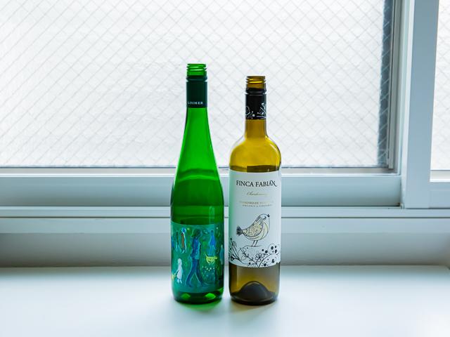 空き瓶の簡単DIY 調味料の入れ替えに便利