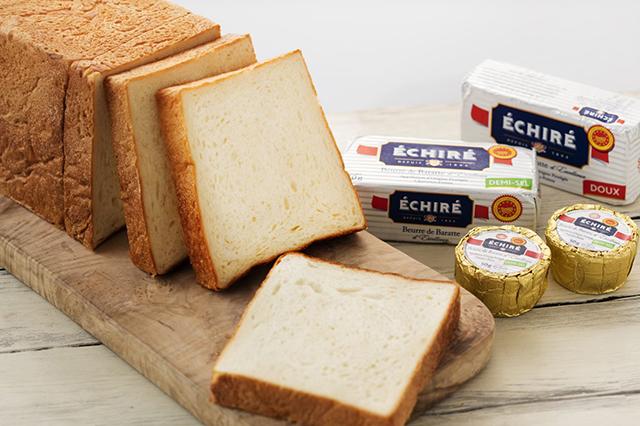 パンをこの上なくおいしく食べるためのコンセプトショップ 「ふじ森」が都立大学駅にオープン