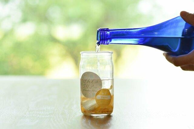 ぽんしゅグリア 日本酒 サングリア ぽんしゅグリア熱燗 熱燗 お酒 お酒初心者