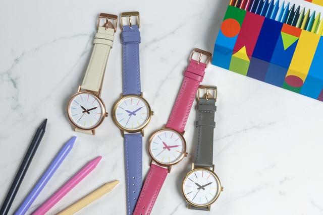 クーピー クーピーウォッチ クーピー柄ウォッチ 時計 腕時計 クーピー時計