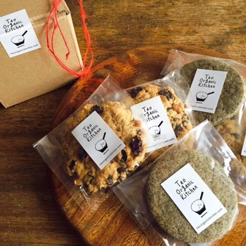 ちょっとしたプレゼントやご挨拶に。人気のクッキーボックス