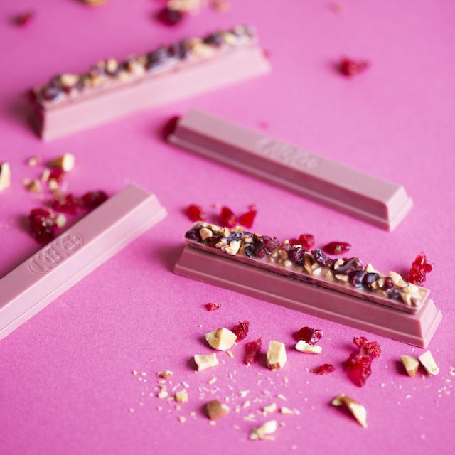 キットカット ショコラトリー ルビー 2020 アソート