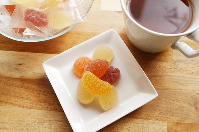 【成城石井】国産果実のひとつぶゼリー七種のミックス