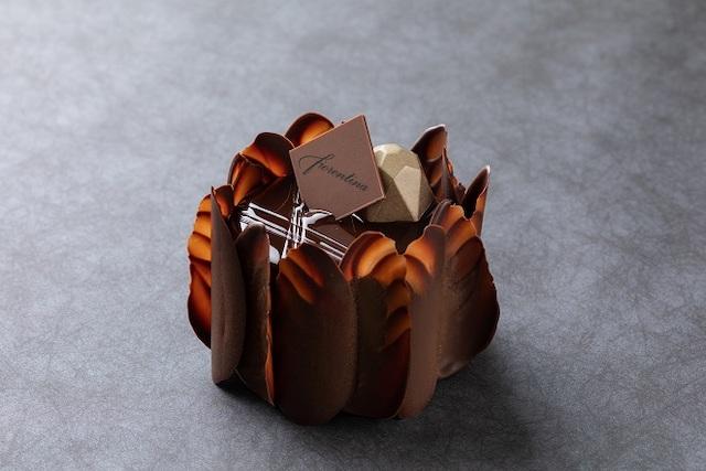 グランド プレミアム ショートケーキ ショコラ