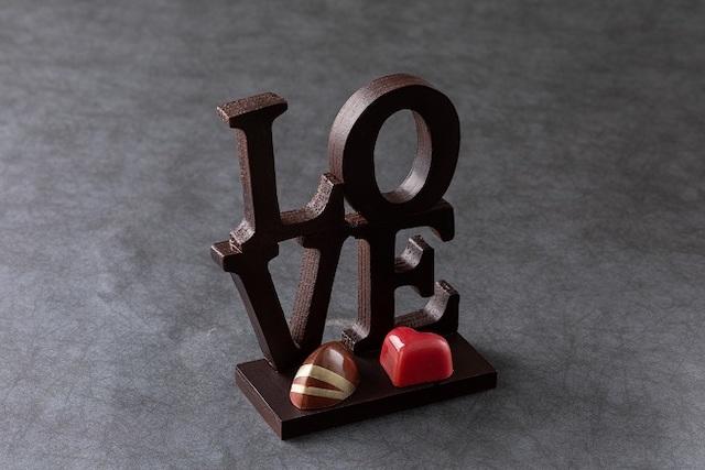 LOVEチョコレート