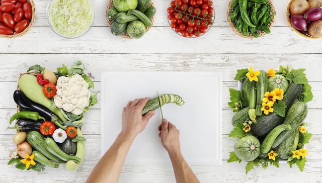 野菜の切り方、全部マスターしてる?基本の切り方14種 | イエモネ