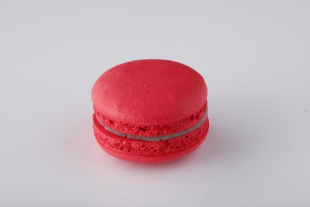 【桜マカロン】(赤色)