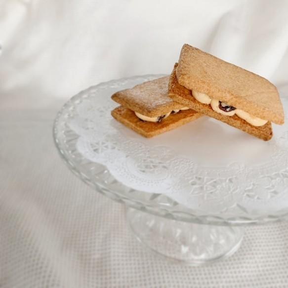 発酵バター使用✴バターサンドクッキーセット(2個入)