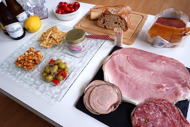 スローなニュース、フランス、週末の食事、美食