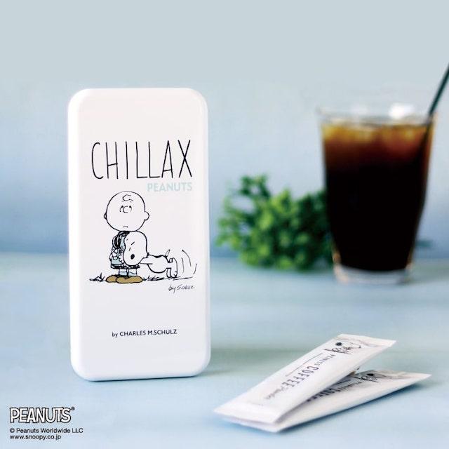 CHILLAX /アイス専用スヌーピー コーヒー