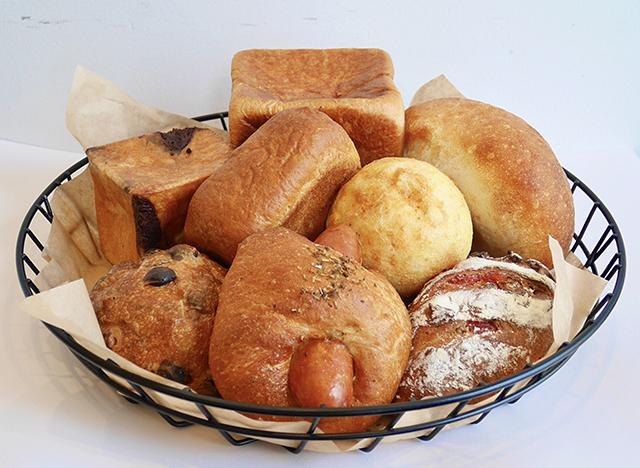 【表参道ベーカリーカフェ「パンとエスプレッソと」】全国へパンのネット販売スタート