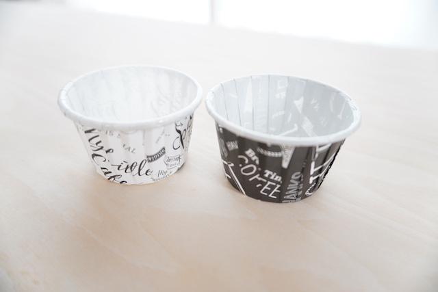 ギャザーカップバラ2種
