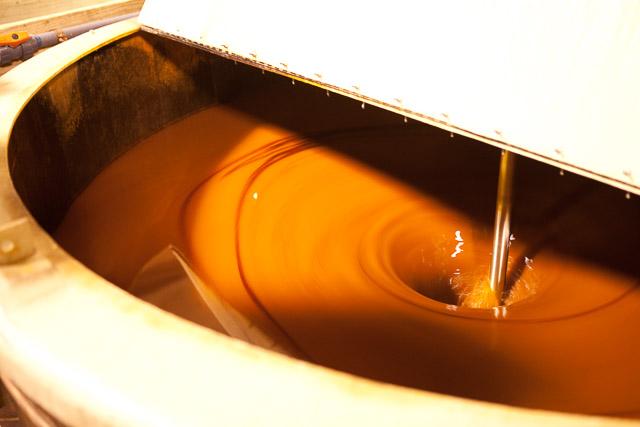 TABASCO 樽