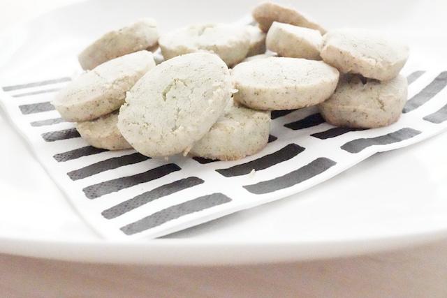 青汁クッキー