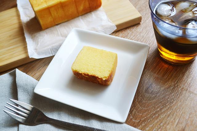 【カルディ】クーベルチュールチョコレートチーズケーキ