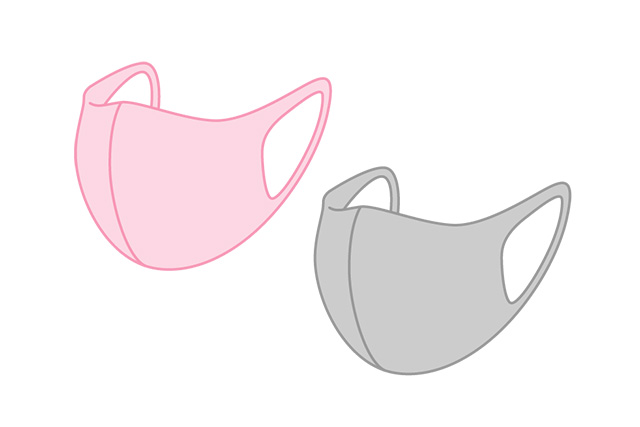 洗える マスク の 洗い 方