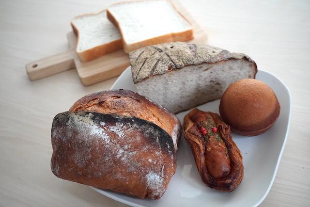 Boulangerie Bistro EPEEパン