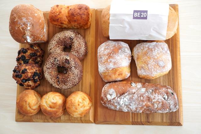 お食事&おやつパン全種類