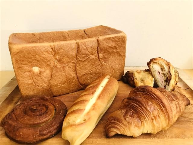 BOUL'ANGE<ブールアンジュ>パン