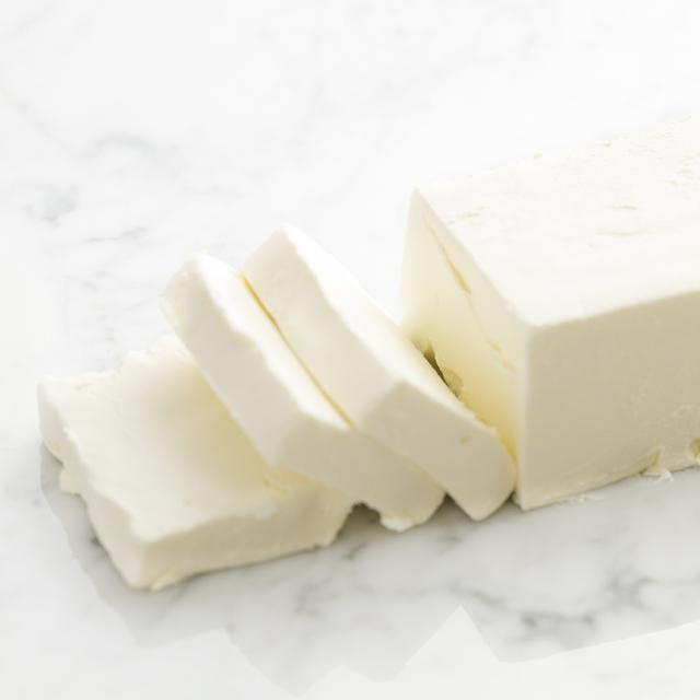 【十勝産生乳のクリームチーズ】