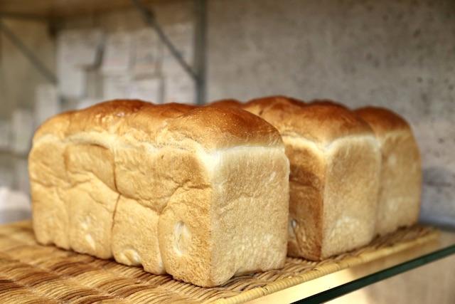 食パン 笹塚