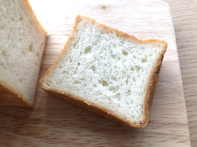 もっちり食パン
