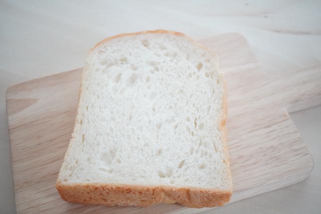生の塩食パン