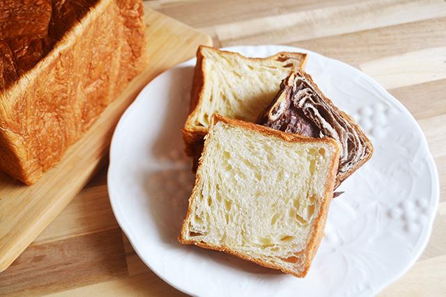 ANDE デニッシュ食パン