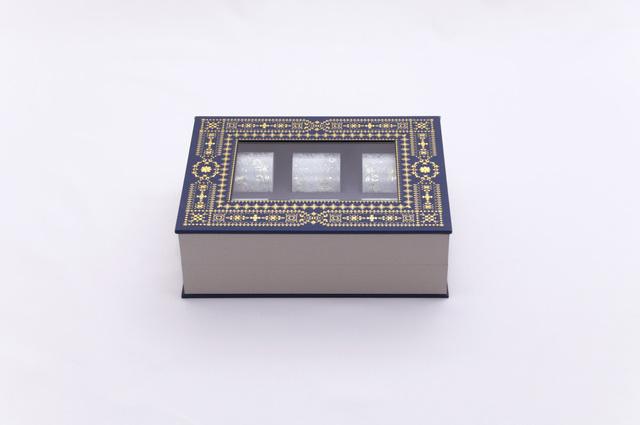 マスキングテープ マステ マスキングテープケース マスキングテープ収納 マステ収納 マステ宝石箱 マスキングテープ宝石箱 マスキングテープしまい方 コレクションケース ななめに立ち上がるコレクションケース