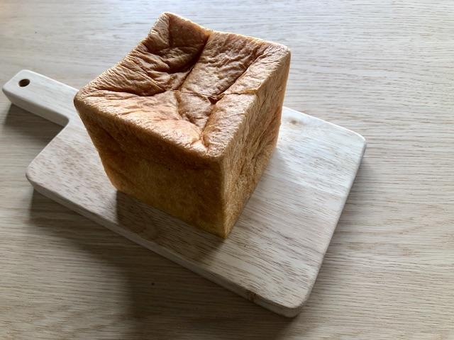 パンとエスプレッソと ムー