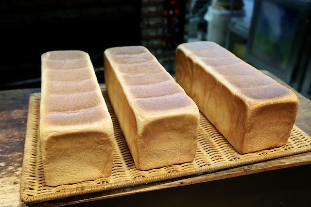 三軒茶屋 食パン
