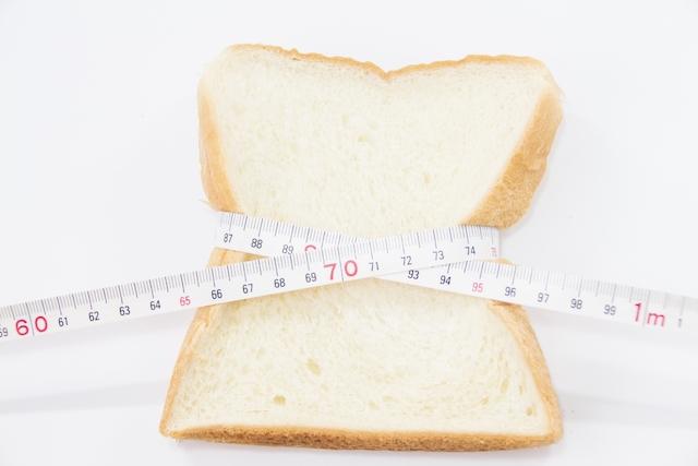 パンとメジャー