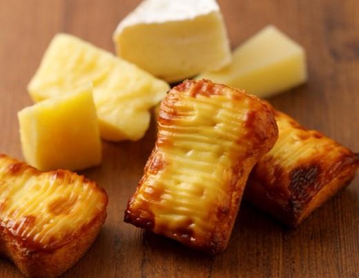 「トリプルチーズ」