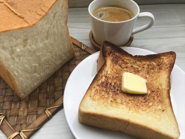 角食 トースト