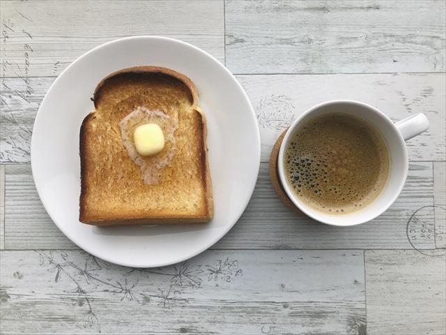 イギリス トースト