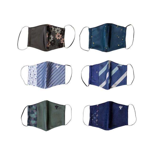 マスク6種