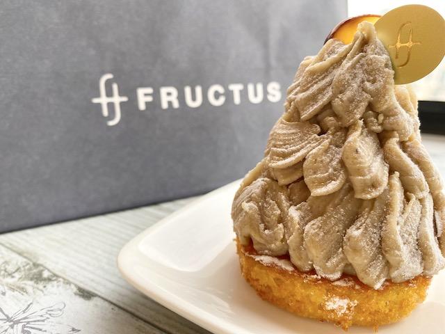 FRUCTUS<フラクタス>のフレッシュモンブラン